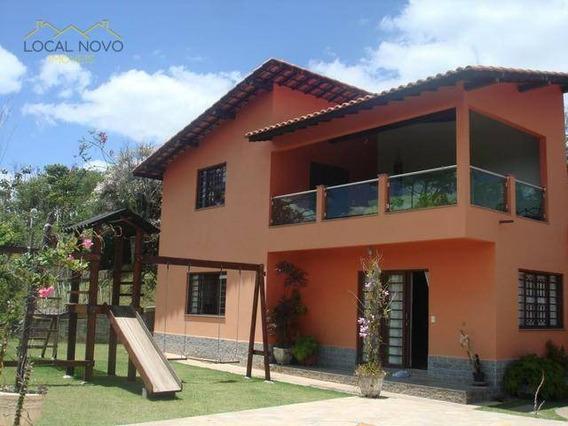 Sítio Rural À Venda, Jardim São Domingos, Arujá. - Si0003