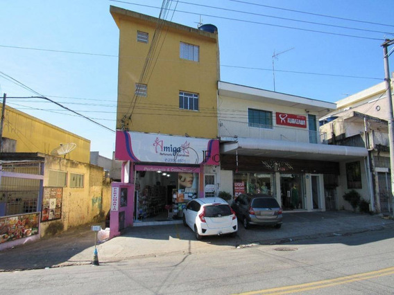Apartamento Com 1 Dormitório Para Alugar, 54 M² Por R$ 1.150,00/mês - Jardim Rosa De Franca - Guarulhos/sp - Ap0162