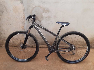 Bicicleta Kode Mk03, 27 Marchas, Aro 29