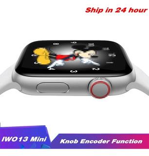 Iwo 13 Mini 40m Lançamento Disponível