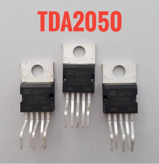 Tda 2050