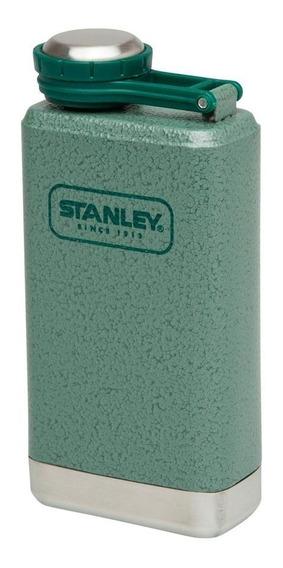 Petaca Stanley 147ml Acero Inoxidable Garantía De Por Vida