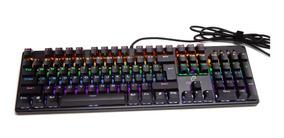 Teclado Mecânico Gamer Goldentec Gt Mechanical