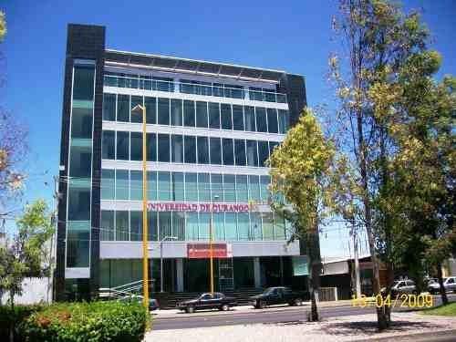 M&c Renta Edificio En Bosques Del Prado Norte En Aguascalientes