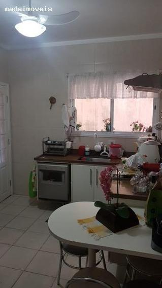Casa Em Condomínio Para Locação Em Mogi Das Cruzes, Vila Oliveira, 3 Dormitórios, 1 Suíte, 3 Banheiros, 2 Vagas - 2440_2-991438