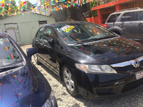 Honda Civic Financiamiento Dispo