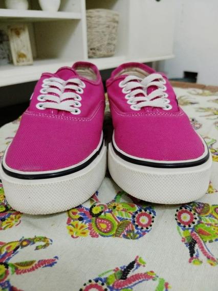 Zapatillas Vans Originales T36