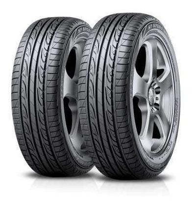 Kit X2 215/65 R16 Dunlop Sp Sport Lm704 + Tienda Oficial