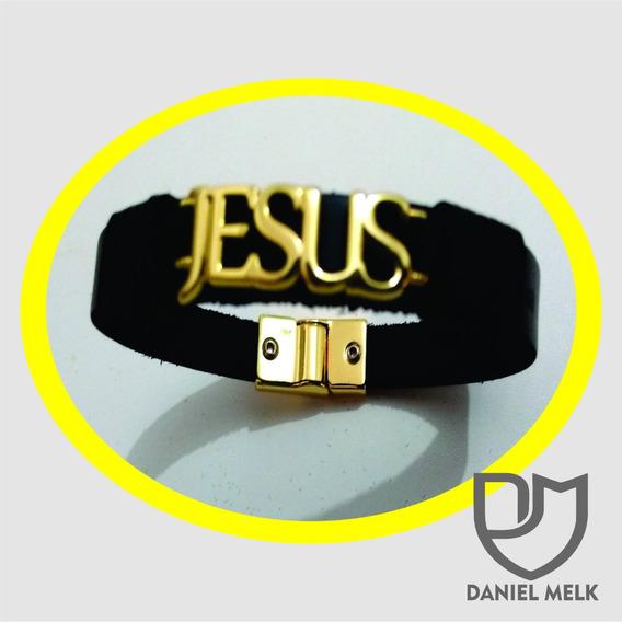 Pulseira/bracelete Banhada A Ouro E Esmaltada