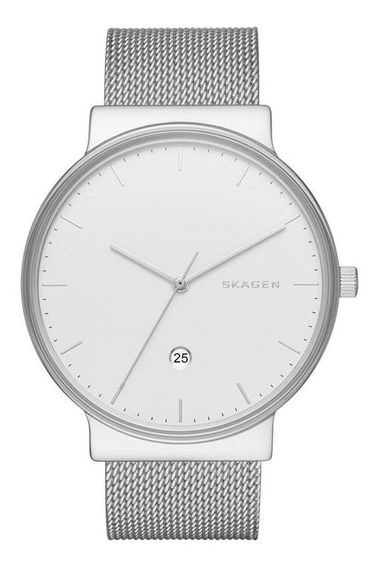 Relógio Masculino Skagen Tbd Skw6290/1cn