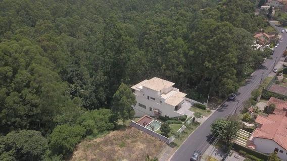 Terreno Em Granja Viana, Cotia/sp De 0m² À Venda Por R$ 250.000,00 - Te307288