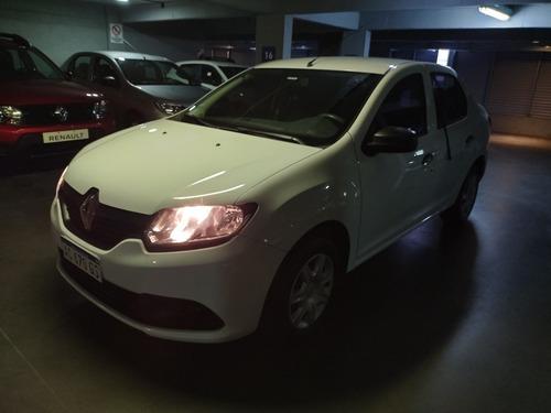 Renault Logan 1.6 Authentique Plus 85cv 2018