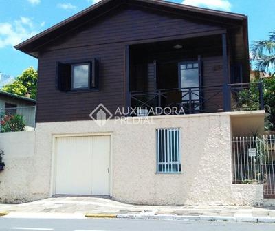 Casa - Centro - Ref: 248395 - V-248395