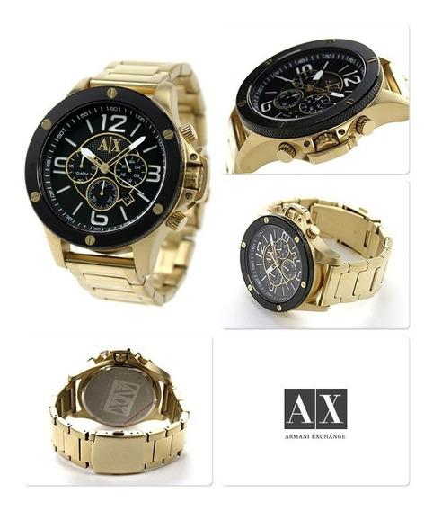 Relógio Armani Exchange Ax1511 Original (frete Grátis!)