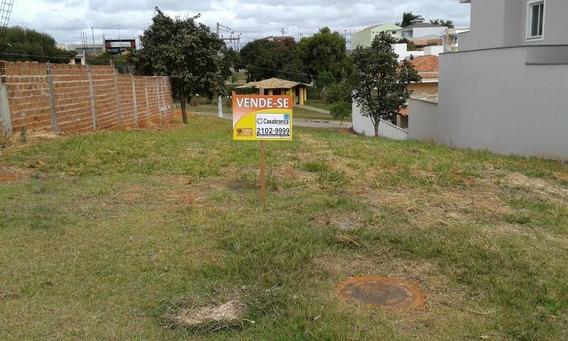 Terreno À Venda, 325 M² Por R$ 195.000,00 - Condomínio Golden Park Alfa - Sorocaba/sp - Te2431