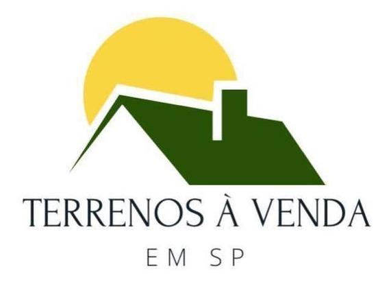 09a- Terreno Apenas 50 Minutos De São Paulo