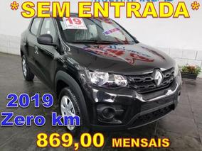 Renault Kwid 1.0 Zen 5p