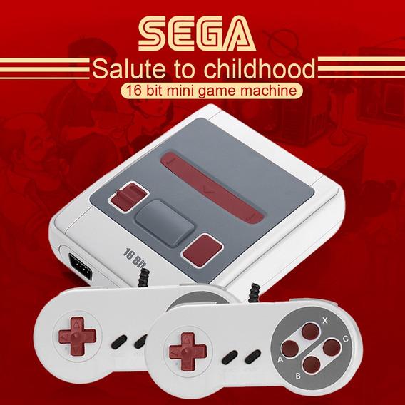 Console Do Jogo De Vídeo Da Sega Jogador Handheld Retro De