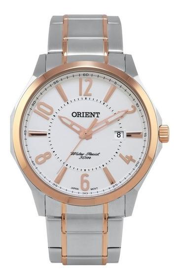 Relógio Oriente Mtss 1 089