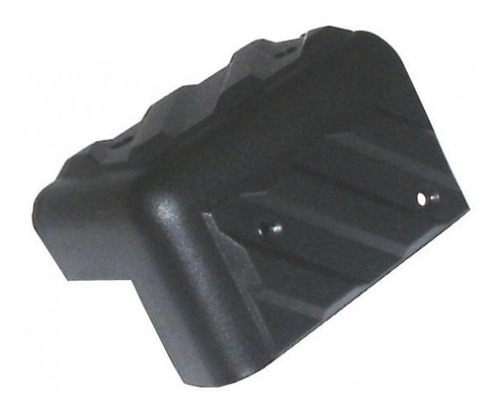 Pack 4 Esquineros Plásticos Grandes E313 Parlante Caja Audio