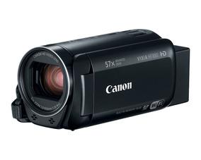 Cámara De Video Full Hd Canon Vixia Hf R80 Wi Fi