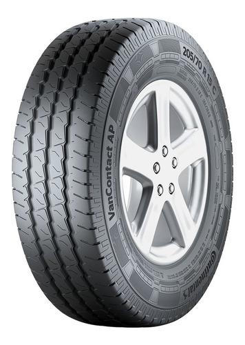 Imagen 1 de 4 de Neumático Continental 225 65 16 110/12 Vanco Contact Envió