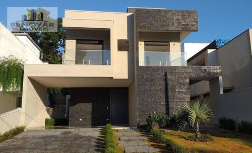 Imagem 1 de 9 de Casa À Venda Riviera De São Lourenço - Bertioga/sp - Ca0373