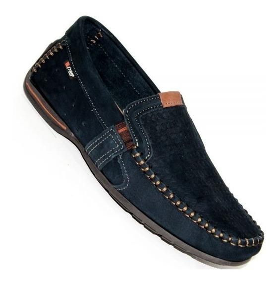 Sapato Masculino Pegada 40703-05