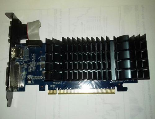 Nvidia Geforce 210 1gb Ram Ddr3 Vga Dvi Hdmi