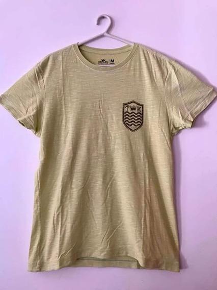 Camiseta Osklen Rio De Janeiro