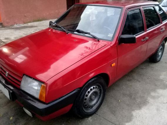 Lada Samara 1.5 Año 1993 - 5 Puertas
