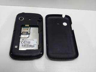Samsung Gt-e2220 Apenas Para Retirada De Peças (sucata)