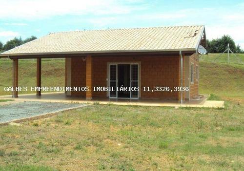 Chácara Para Venda Em Indaiatuba, Recanto Dos Pássaros, 1 Dormitório, 2 Banheiros, 3 Vagas - 2000/1729_1-901778