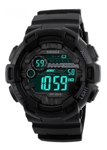 Relógio Skmei 1243 Digital Esporte Prova D