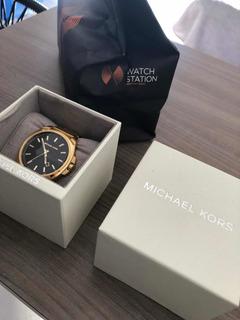Reloj Michael Kors Nuevo Traído De Miami (watch Station)
