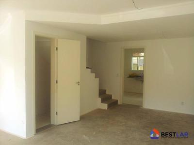Oportunidade Casa 3 Dorm - Nunca Habitada. - Ca0066