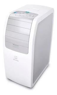 Aire acondicionado Electrolux portátil frío/calor 3500W blanco 220V EAP12B5TSDRW