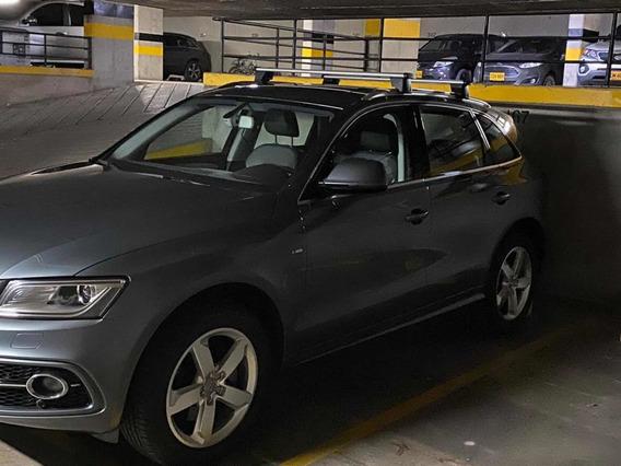 Audi Q5 Quattro Sline 3.0t