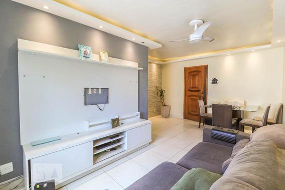 Apartamento Para Aluguel - Pechincha, 2 Quartos, 49 - 893052630