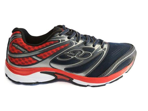 Zapatillas Olympikus Running Circuit 4 Hombre