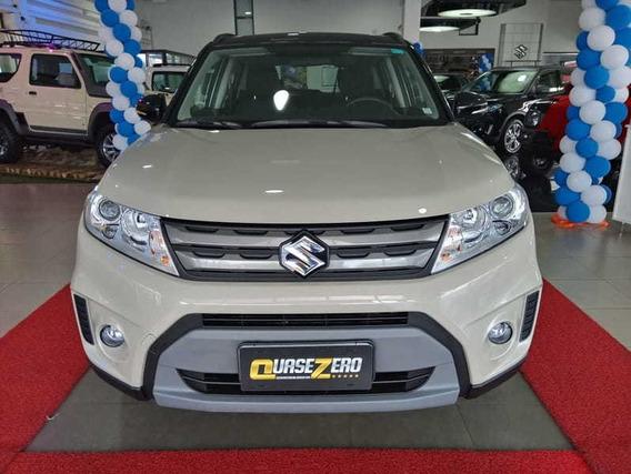 Suzuki Vitara 4x4 1.6 16v 4p 2020