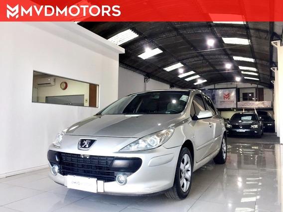 ! Peugeot 307 Xs Buen Estado, Mvd Motors, Permuto Financio !