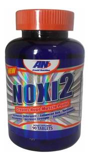 Noxi2 - 90 Tabletes - Arnold Nutrition
