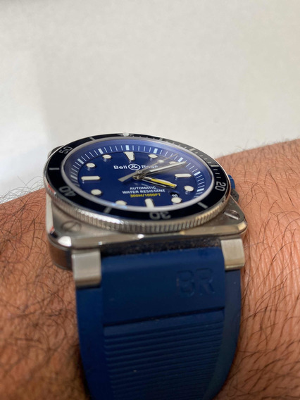 Reloj Bell And Ross