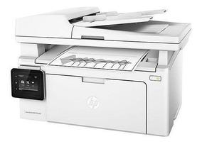 Impressora Hp M130fw Multifuncional Wireless 110v