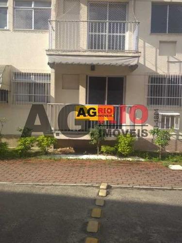 Apartamento-à Venda-taquara-rio De Janeiro - Vvap20326