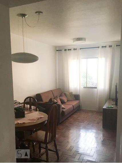 Apartamento Para Aluguel - Tatuapé, 3 Quartos, 75 - 893101587