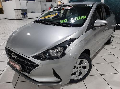 Hyundai Hb20s 1.0 Vision 12v 2020