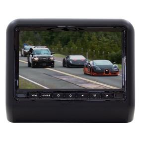 Monitor Automotivo Multilaser