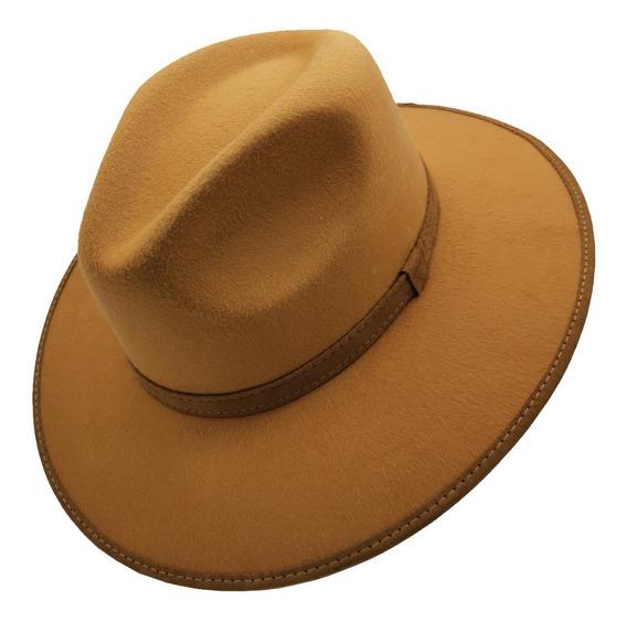 Sombrero Indiana Explorer Unisex Vintage Hipster